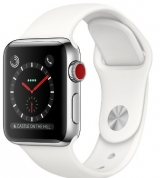 Apple Watch Series 3 Silver 38mm