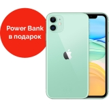 Apple iPhone 11 64Gb зеленый